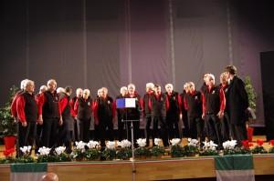 coro breganze