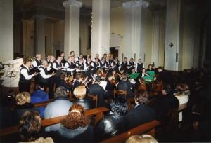 Concerto Lieder